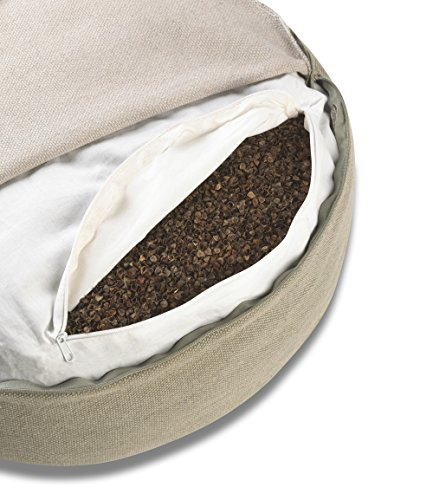 Shastana XL Meditation Yoga Pillow