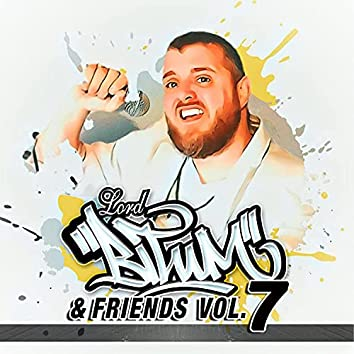 Bitum & Friends volume 7