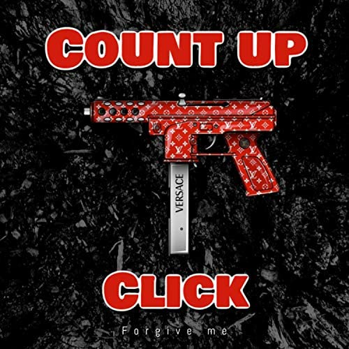 Count Up Click
