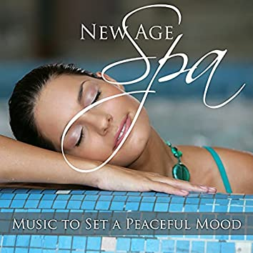 New Age Spa - Music to Set a Peaceful Mood
