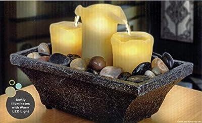 OrderTM Meditation Tabletop Fountain