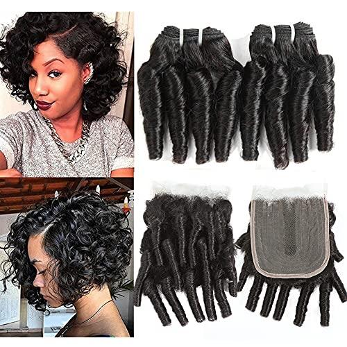 3 pcs hair weave _image0