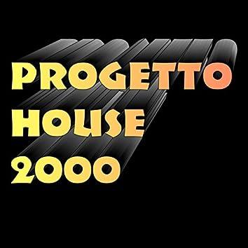 Progetto house 2000