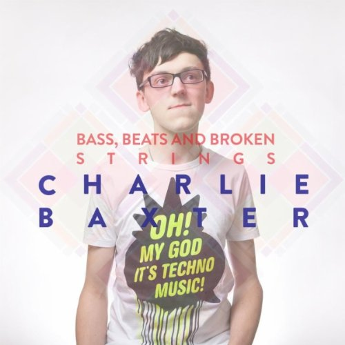 Baxter La Vista >> Hasta La Vista By Charlie Baxter On Amazon Music Amazon Com