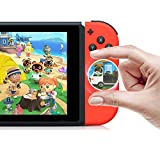 NFC Tag Game Cards for Compatible Animal Crossing New Horizons, 50pcs Botw NFC Game Cards with Case Compatible with Switch/Switch Lite/Wii U