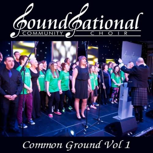 SoundSational Community Choir