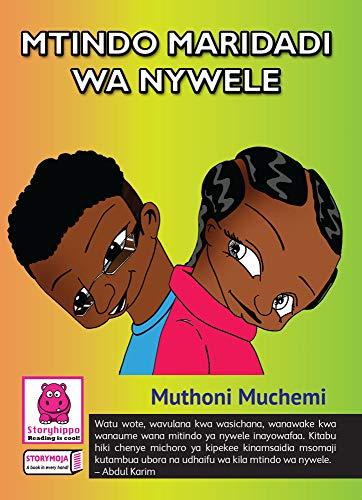 Mtindo Maridadi wa Nywele (Swahili)
