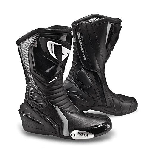 SHIMA Rwx-6 Lady - Botas de motocicleta Hombre