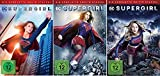 Supergirl Staffel 1-3