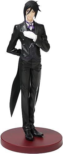 punto de venta SEGA Butler Butler Butler Book of Circus 8  Sebastian Action Figure  punto de venta de la marca