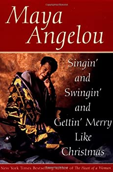 Paperback Singin' and Swingin' and Gettin' Merry Like Christmas Book