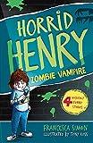 Zombie Vampire: Book 20...