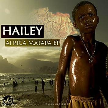 Africa Matapa EP