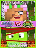 Clip: Little Kelly vs. Tiny Turtle - Secure Head Minecraft Challenge!