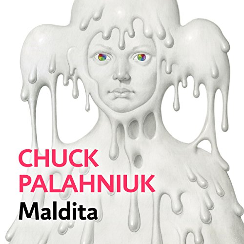 Maldita cover art