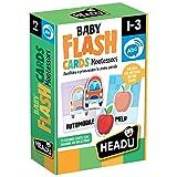 Headu- Baby Flashcards Montessori, IT21666