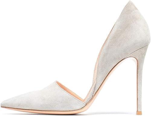 YOJDTD Schuhe Schuhe Schuhe Damenschuhe Sandalen Sandalen mit hohem Absatz Damenschuhe für Damen, beige, 41  die beste Auswahl an