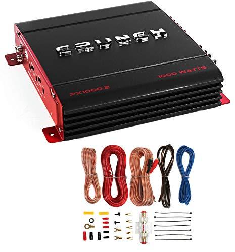 car stereo amp - 6