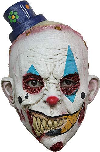 Horror-Shop Masque Enfant Clown Evil Clown