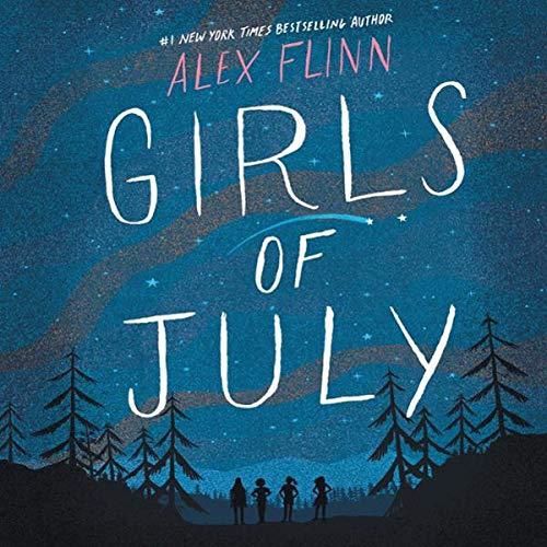 Girls of July                   De :                                                                                                                                 Alex Flinn                               Lu par :                                                                                                                                 Em Eldridge,                                                                                        Brittany Pressley,                                                                                        Lauren Ezzo,                   and others                 Durée : 10 h et 30 min     Pas de notations     Global 0,0