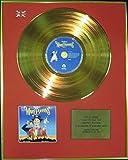 Mary Poppins–CD 24carátula dorada de edición limitada–BSO Walt Disney...
