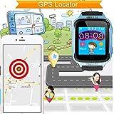 Zoom IMG-1 kids smartwatch phone per bambini