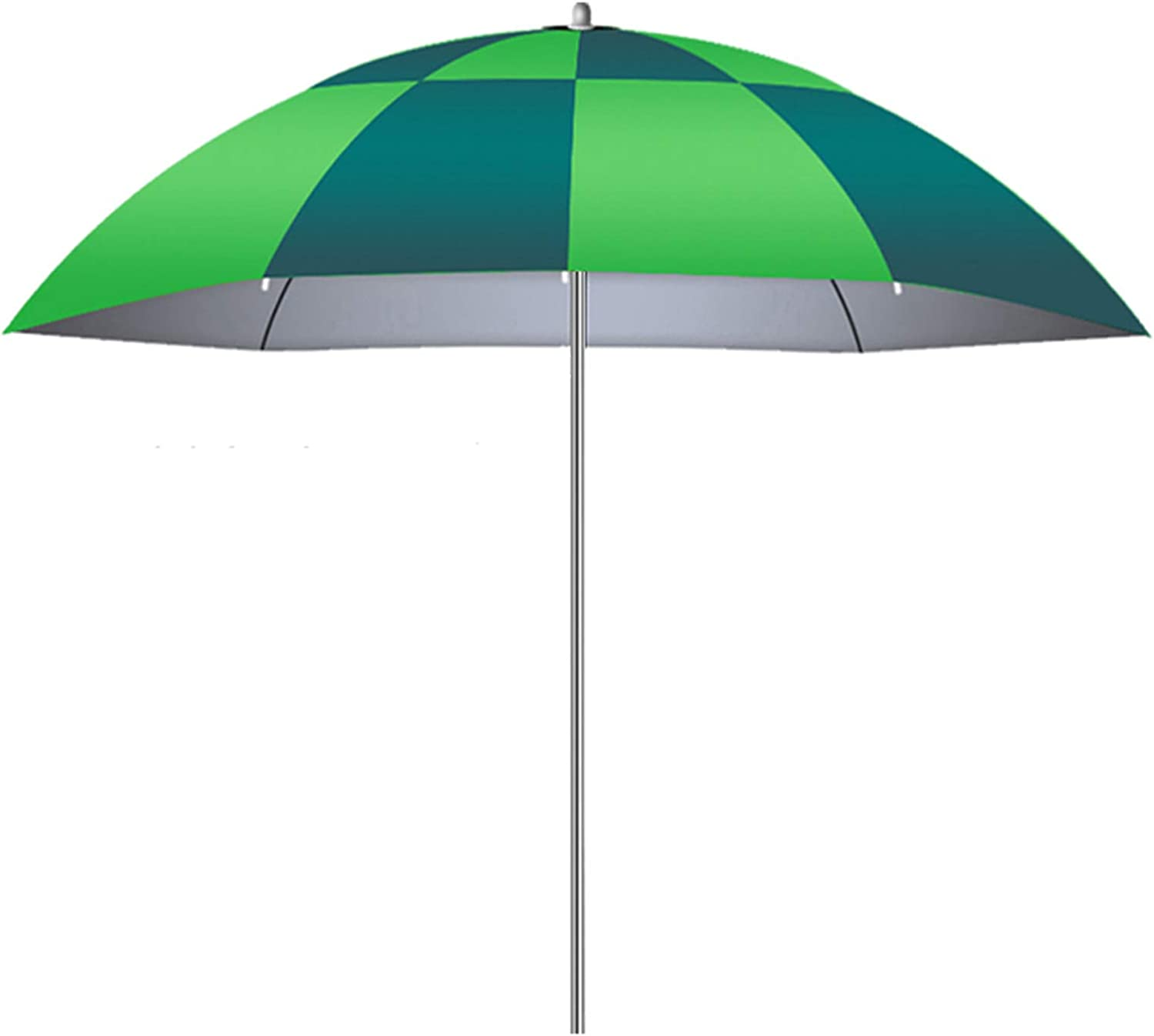 Fishing Umbrella Thickened Large Max 85% OFF Angling Outdoor Double-Layer Raleigh Mall Pa