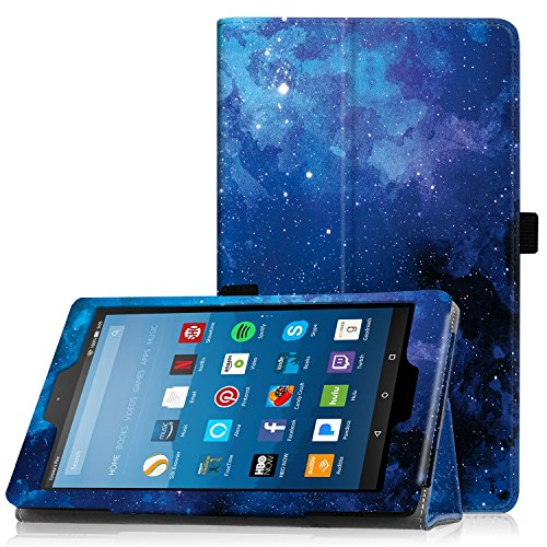 Our #6 Pick is the Famavala Folio Tablet Case