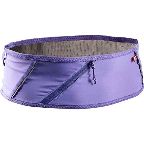 SALOMON Pulse Belt Cinturón de Corriendo y Senderismo, Unisex Adulto