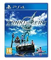 Zanki Zero - Last Beginning (PS4) (輸入版)