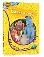 In the Night Garden: All Clean Now [DVD] [Import]
