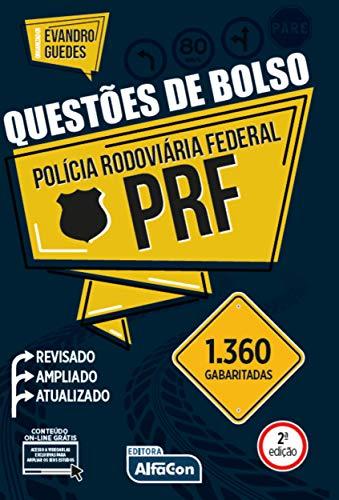 Questões de bolso - Polícia rodoviária federal