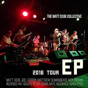 2016 Tour EP
