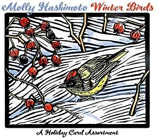 Molly Hashimoto: Winter Birds