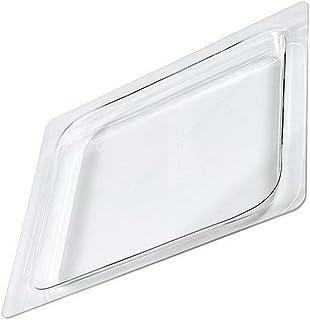 Plateau lèche frite rectangulaire en verre (400x325mm) Four micro-ondes 79X7440 DE DIETRICH
