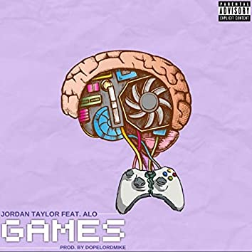 Games (feat. Alo)