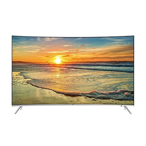 Samsung - Tv led curvo...
