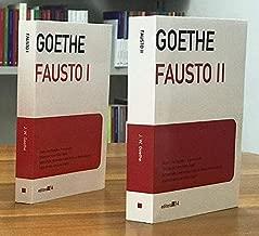 Coleção Fausto De Bolso – Com Texto Integral – 2 Volumes