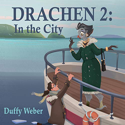 In the City Audiobook By Duffy Weber cover art