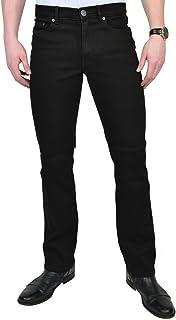 Jeans Ranger Black/Black Paddock's Men's