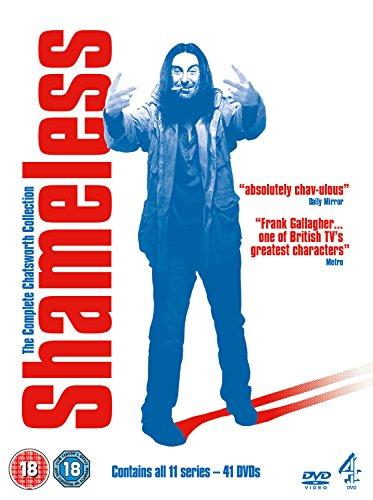 Shameless - Complete Series 1-11 [UK Import]