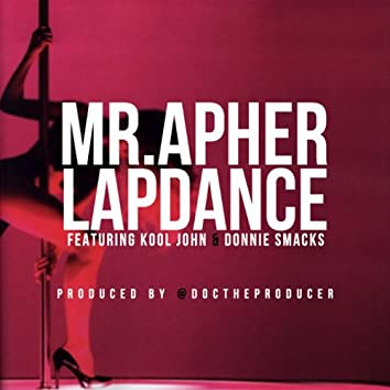 Lap Dance (Twerk Team) [feat. Kool John & Donnie Smacks]