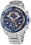 Seiko Herren-Armbanduhr XL Velatura Yachting...