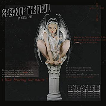 Speak of the Devil (feat. JF)