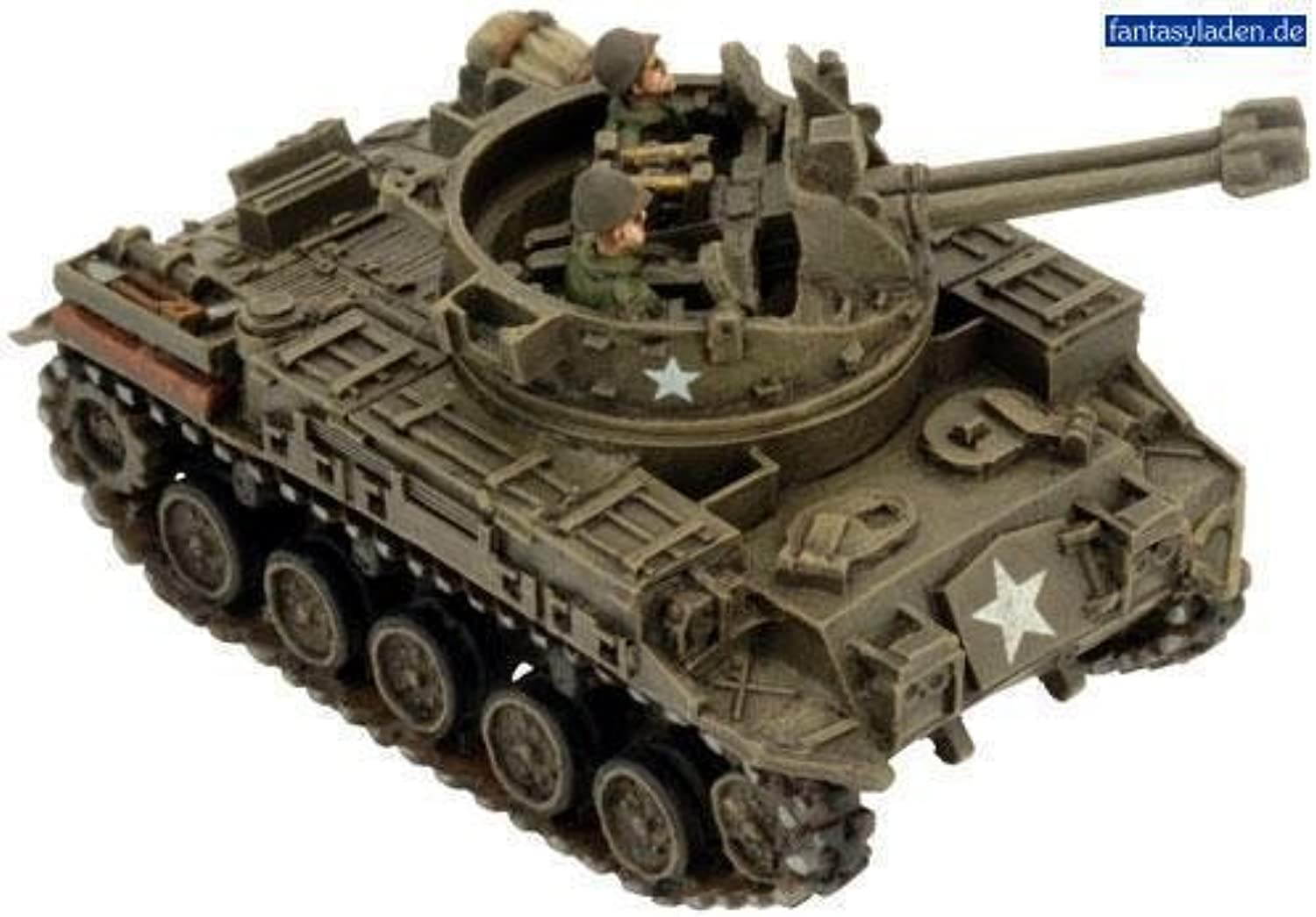 Vietnam  M42A1 Duster by Battlefront Miniatures