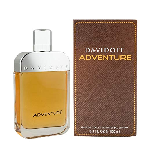 Davidoff Adventure Men Eau de Toilette 100ml