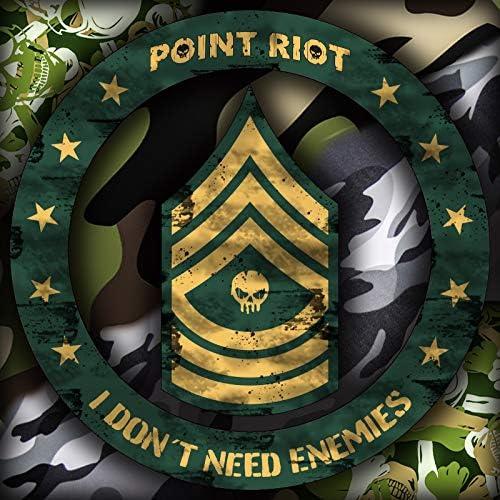 Point Riot