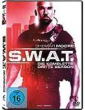 S.W.A.T. - Die komplette dritte Season