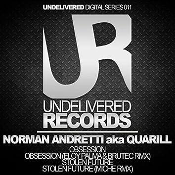 Undelivered Digital Series 011