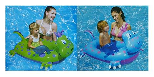 Bestway 34084 - Poolboot Dragon, 102 cm